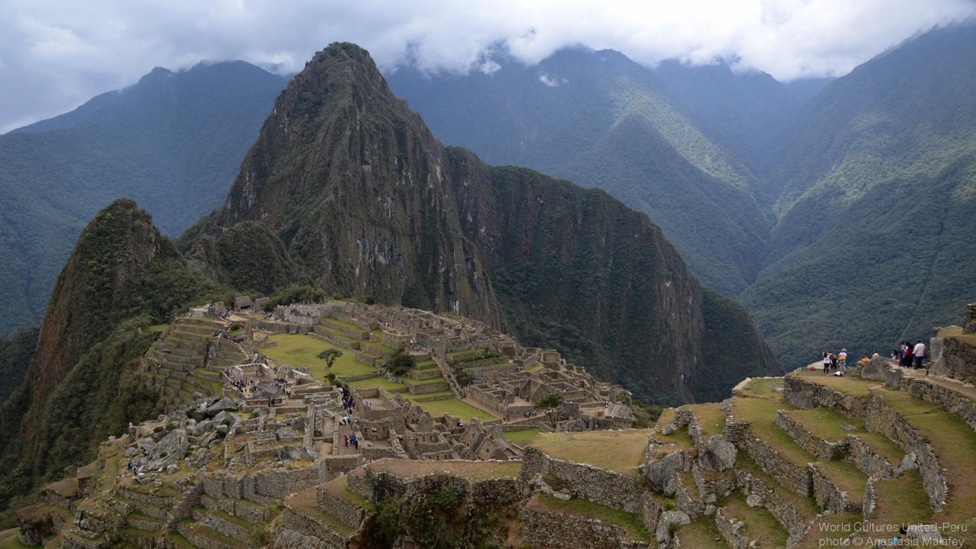Machu Picchu 5