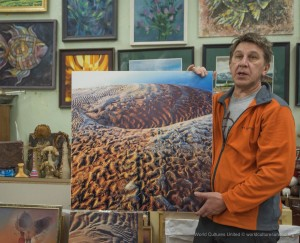 Creative Arkhangelsk and Artic Art Forum | World Cultures United